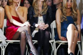 'SWAGGER' : The real truth Behind Fashion Week.