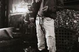 Randy Lebeau; Journey of a Male Model.