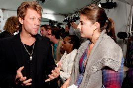 Bon Jovi- too beautiful for you…