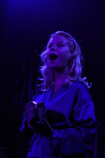 Solo - Madeleine James (Jana)