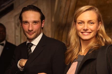 !!Team-Klemen Novak, Larissa Drekonja (Producers)