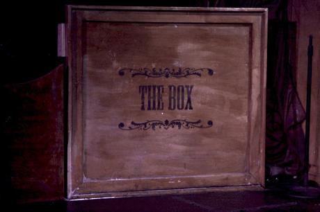 !The Box