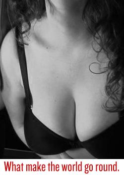 cleavage copy