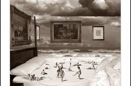 Thomas Barbey: In the Grip of Illusions.