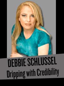 Debbie-Schlussel