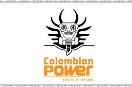 'Colombian Power,'- the making of an Icon.