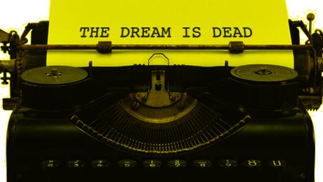 dreamisdead