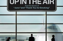 'Up in the Air,'- with Director Jason Reitman.