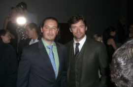 """The Global Poverty Project's """"1.4 Billion Reasons"""" Presented by Donna Karan and Hosted by Hugh Jackman."""