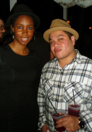 Dara and Nicky Romero