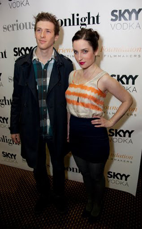 Daryl Wein, Zoe Lister-Jones