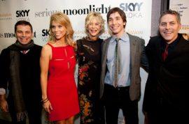 Serious Moonlight- a very serious affair!