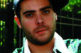 DJ Vibe – Edgy, glitz and very underground.