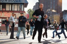 The etiquette of walking- a primer for the uninitiated.