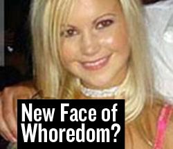 whoredom