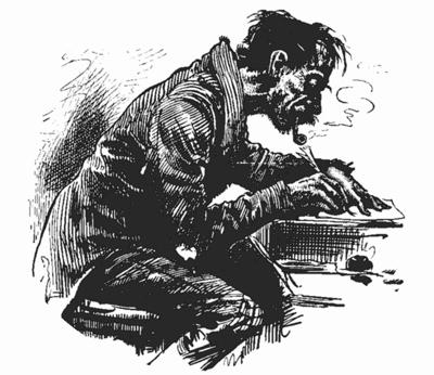 writer400