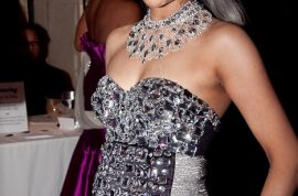 2010 Grace in Winter Ball: Celebrating Evidence's 25th Birthday