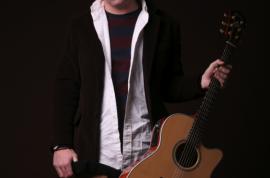 Chandler Hurd- Rising indie pop icon.