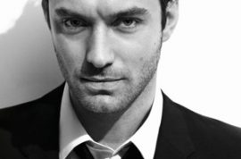 Jude Law can still make you melt…