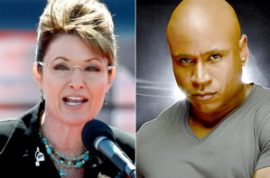 LL Cool J wants no part in Sarah Palin's TV show.
