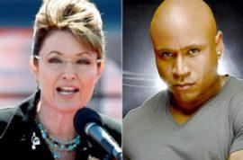 LL Cool J wants no part in Sarah Palin's TV show.