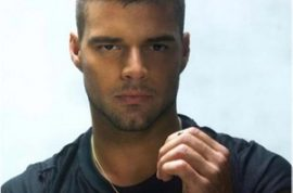 Ricky Martin liberates 40 million gay men by admitting he's one of them.
