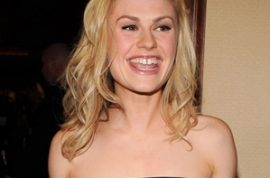 Now Anna Paquin wants to let us know about her sexuality too.