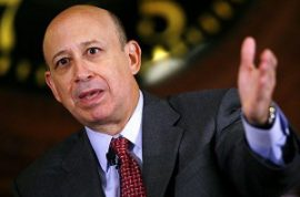 The world is wondering if Goldman Sachs are crooks after all.