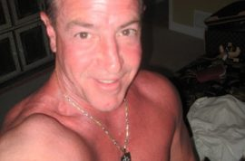Michael Lohan makes us barf.