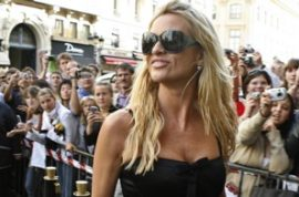 Reality Drama: Desperate Housewife Nicolette Sheridan sues for $21 million