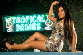 The world is relieved that Snooki is not allowing herself to get used by fame whores.