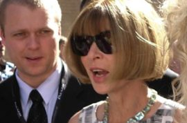 Anna Wintour wants to remind you why she's still better than you.