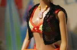 Boobalicious Barbie