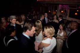 The Pink Agenda Spring Gala hosted by Lauren Bush.