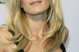 The world is relieved that Heidi Montag wants to once again enlarge her breasts.