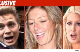 Heidi Montag Calls Cops on Mother.
