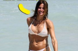 The world is relieved that Kelly Bensimon thinks she's not crazy.