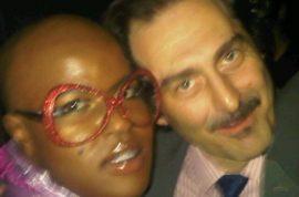 Malik So Chic and Scallywag tear Kiss n' Fly apart!