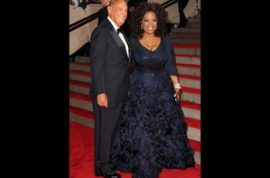 The 5 worst dressed celebrities at the 2010 Met Institute Gala.