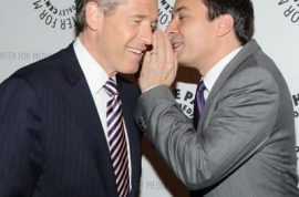 Boundless Enthusiasm: An Evening with Jimmy Fallon and Brian Williams