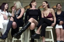 40 000 sex workers will soon be converging South Africa.