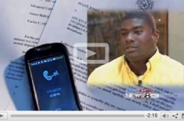 Debt collection agency forced to pay $1.5 million punitive damages for racist vulgar phone calls.