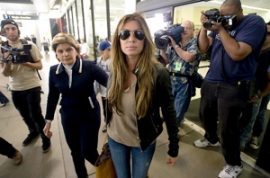 MEDIA ALERT: Rachel Uchitel Still Not Done Opening Her Mouth.