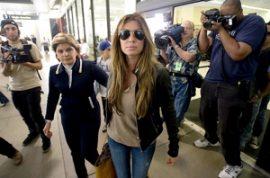 MEDIA ALERT: Rachel Uchitel Still Not Done Opening Her Mouth.