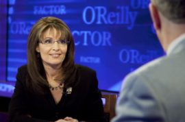 Bill O'Reilly and Sarah Palin would like to invite you to 'National Prayer Day.'