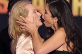 The Bisexuality of Hollywood.