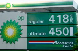 President OBAMA to address to the nation why he can't solve the BP crises.