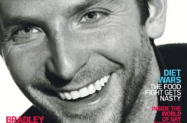 Bradley Cooper Stays Mum on Sexual Conquests.