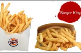 Oh No…Burger King Wants to Kill Us Too!