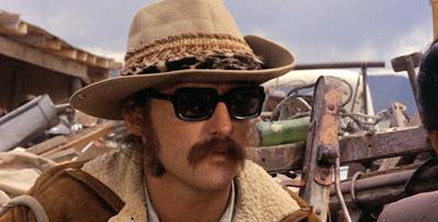 Dennis Hopper dead